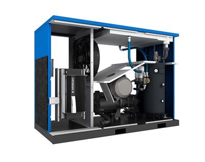 LOH工业油冷永磁变频系列