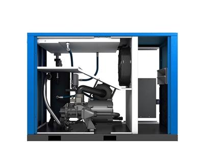 LOH工业空压机